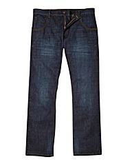 Kayak Loose-Fit Jeans 37in Leg