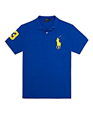 Polo Ralph Lauren Mighty Big Pony Polo