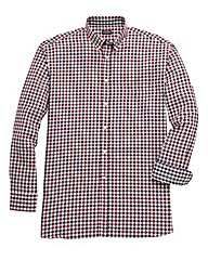 Paul & Shark Mighty Country Check Shirt