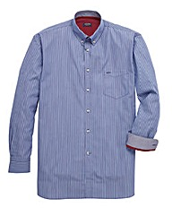 Paul & Shark Mighty Bold Stripe Shirt