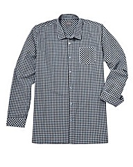 Peter Werth Tall Gingham Check Shirt