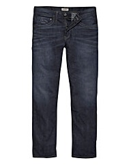 Pepe London Rinse Wash Jeans 34in Leg