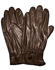 Ladies Leather Gloves