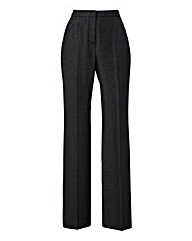 MAGISCULPT Straight Leg Trouser 31in