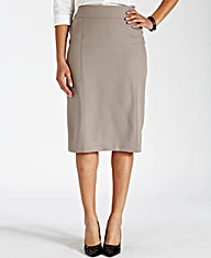 Value Pencil Skirt