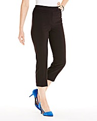 Cropped Trousers Length Regular