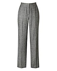 MAGISCULPT Classic Leg Trousers 25in