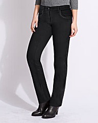 Top to Toe Stretch Twill Trousers 29in