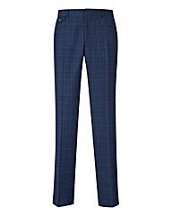 WILLIAMS & BROWN LONDON Slim Fit Trouser