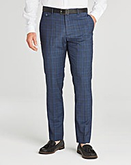 WILLIAMS & BROWN LONDON Slim Fit Trouser