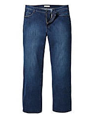 WILLIAMS & BROWN Stretch Jeans 29in