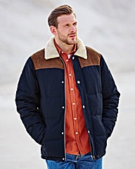 WILLIAMS & BROWN Coat