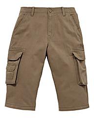 WILLIAMS & BROWN 3/4 Pants