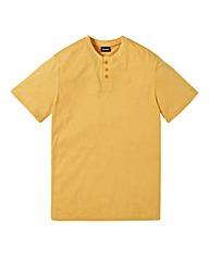 Southbay Unisex Gold Grandad Shirt