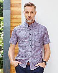 WILLIAMS & BROWN Short Sleeve Shirt