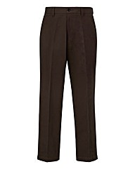 Premier Man Cotton Trousers 27 Inch