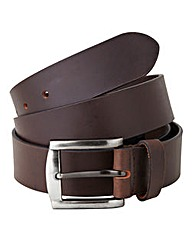 Williams & Brown Leather Jeans Belt