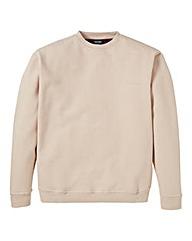 Southbay Unisex Cream Crew Sweatshirt