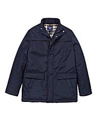 Premier Man Navy Lined Pocket Jacket
