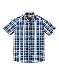WILLIAMS & BROWN Short Sleeve Shirt Long