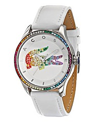Lacoste Ladies Strap Watch