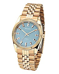 Sekonda Ladies Silver Coloured Watch