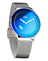 Storm Gents Mesh Strap Watch