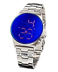 Storm Gents Digimec LED Watch