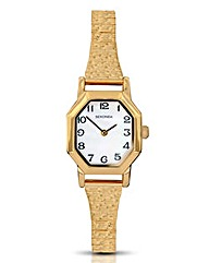 Sekonda Gold-plated Ladies Watch