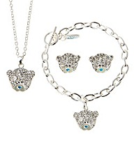 Me To You Jewellery Gift Set