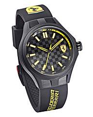 Scuderia Ferrari Pit Crew Gents Watch