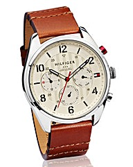 Tommy Hilfiger Gents Corbin Watch