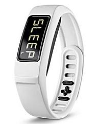 Garmin Vivofit 2 White Smartwatch