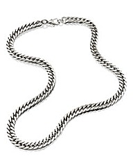 Fred Bennett Stainless Steel Necklace