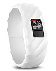 Vivofit 3 Sculpted White Bundle