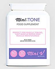 Mini Tone Food Supplement