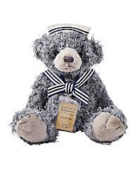 Silver Tag Samuel Bear