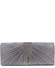 Jane Shilton Evening - Pleated Diamante