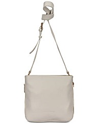 Smith & Canova Zip Top Cross Body