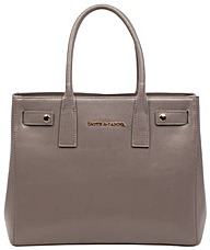Smith & Canova Twin Strap E/w Bag