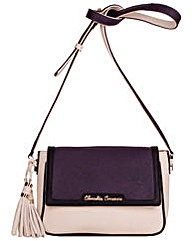 Claudia Canova Single Strap Flapover