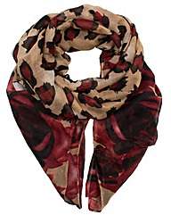 Daniel My Colour Leo Scarf