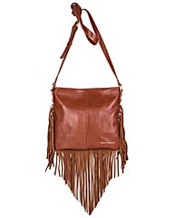 Smith & Canova Tassel Cross Body