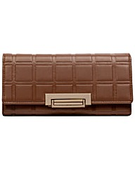Claudia Canova Small Quilted Flap Over