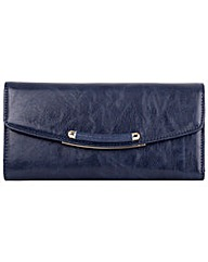 Claudia Canova Long Rounded Flap Over