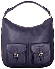 Smith & Canova Slouch Twin Pocketed