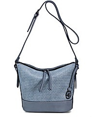 Rosie - Cross Body Hobo