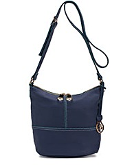 Dana - Cross Body Hobo