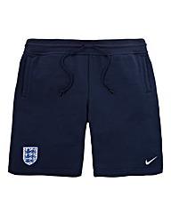 Nike England Alumni Shorts