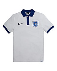 Nike England Match Up Polo